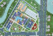 Cần bán lại CH Diamond Riverside lầu 18 góc, view công viên, căn 2PN 2WC, 1.72 tỷ, 0937934496