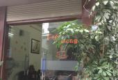 Cho thuê cửa hàng mặt phố Thái Thịnh 25m2, giá thuê 8 triệu/tháng