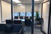 Cho thuê văn phòng trọn gói chuyên nghiệp tại tòa nhà CEO Phạm Hùng