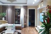 Chuyển công tác gia đình cho thuê căn 2 phòng ngủ full đồ Star City Lê Văn Lương, giá 12 tr/tháng