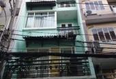 Bán nhà mặt tiền kinh doanh, đường Tân Trang, quận Tân Bình, 6 tầng, 48m2. Giá 10,8 tỷ