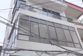 Nhà MT Đinh Bộ Lĩnh, Bình Thạnh, DT: 4x20m, 6 lầu thang máy