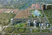 Cần bán lại lô biệt thự vip khu A Nam Cường, đường 40m. DT 183m2, 15,9 tỷ