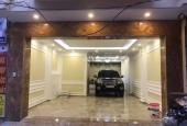 Bán nhà ngõ 19 Lạc Trung, 42m2x6T thang máy, MT 6m, ôtô 7 chỗ vào nhà. Giá 5.7 tỷ
