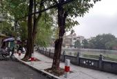 Bán nhà mặt phố tại Phố Khương Thượng, Phường Khương Thượng, Đống Đa, Hà Nội,DT73m2 giá 13,6 tỷ