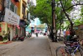 Bán nhà mặt phố Khương Thượng, Phường Khương Thượng, Đống Đa, Hà Nội, diện tích 26m2
