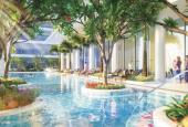 Bán căn hộ đẹp nhất ở tầng sân vườn dự án MidTown, view sông và vườn hoa anh đào