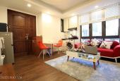 Cho thuê căn hộ dịch vụ cho người nước ngoài tại số 48 ngõ 12 Đào Tấn, Ba Đình, Hà Nội