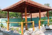 Nhà nghỉ 2 mặt tiền, Long Chữ, Bến Cầu, Tây Ninh