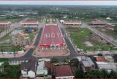 Dự án đất nền trung tâm Thạnh Phú Center