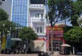 Nhà 3 tầng mặt tiền Nguyễn Thái Học, 4.5x20m, vị trí đẹp gần Nguyễn Văn Trỗi