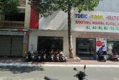 Cho thuê nhà mặt tiền khu trung tâm thương mại Nguyễn Thái Học