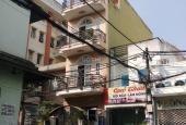 Bán nhà 4 tầng hẻm xe tải quay đầu đường Nguyễn Xí, đoạn 2 chiều, P. 26, Bình Thạnh