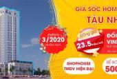 Đồng giá các căn hot nhất dự án TSG Lotus Sài Đồng giá chỉ từ 23,5tr/m2 + 1 chỉ vàng - CK 8%