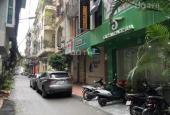 Bán nhà phân lô phố Trần Quang Diệu - Hoàng Cầu, 60m2 x 5 tầng, mặt tiền 6m, gara ô tô. Giá 10,5 tỷ