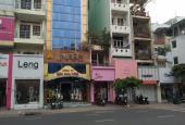 Nhà đường Nguyễn Đình Chiểu, gần chợ Vườn Chuối, cơm chay Giác Đức, đoạn 1 chiều, 098.995.28377