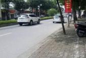 Bán nhà mặt phố Lạc Long Quân, lô góc, cách hồ Tây 30m, 19 tỷ, 0866975942