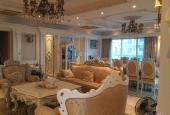 Cho thuê chung cư Golden Weslake, căn duplex cực đẹp 250m2, 3PN đủ đồ hoàng gia, có sân vườn