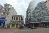 Bán nhà HXH Bến Vân Đồn, P5, DT: 3.5x12.5m. Giá: 10,5 tỷ