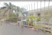 Bán nhà TTT P4 vuông vức, hẻm thông 3-4m, DT: 9,3x18m, giá: 12 tỷ