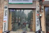 Nhà mặt phố 81 Lê Hồng Phong cho thuê mặt bằng tầng 1 giá 8 tr/ 1 tháng
