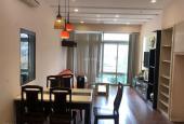 Cho thuê căn hộ Tản Đà 3 phòng, full nội thất nhà như hình, 17tr/th ở liền được