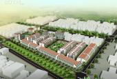 Mở bán khu đô thị vip nhất Đông Anh - chỉ 34tr/m2 sở hữu ngay căn 70m2, sổ đỏ tươi rói cất két