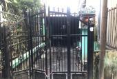Cần bán 124m2 đất kiệt ô tô đường Võ Thị Sáu khu Phố Tây