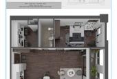 Bán chung cư tháp Thiên Niên Kỷ từ 1 - 3 phòng ngủ, chiết khấu lên tới 11%