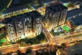 Bán căn hộ chung cư tại dự án CTL Tower, Quận 12, diện tích 60m2, giá 1.7 tỷ