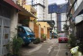 Bán nhà hẻm lớn 36 Bùi Tư Toàn, phường An Lạc, quận Bình Tân, DT 4x14m