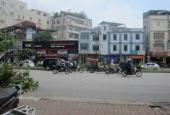 Bán nhà mặt phố KD Đặng Thùy Trâm, Trần Quốc Hoàn, Phạm Tuấn Tài, Cầu Giấy. DT: 58m2 x 7T, 12.3 tỷ