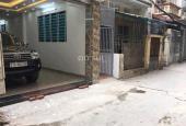Bán nhà ngõ ô tô khu quân đội Tô Vĩnh Diện, Thanh Xuân 40m2 x 5T mới gara ô tô rất đẹp