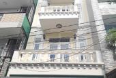 Bán nhà hẻm Lê Văn Thọ, P. 9, Gò Vấp, 4x18m, 3 lầu, 4 PN, hẻm 4m, giá 6,8 tỷ. LH 0947734679 Bảo