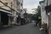 Bán nhà gần MT Nơ Trang Long, P. 12, Q. BT, DTCN 512m2 cấp 4 tiện xây CHDV, KS, 37 tỷ, 0901535456