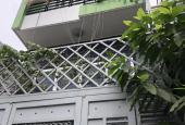 Bán gấp nhà hẻm 15 đường Cầu Xéo, P. Tân Sơn Nhì, Q. Tân Phú