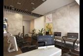 Cho thuê văn phòng 43m2 full nội thất tại The Sun Avenue chỉ 8 triệu/th, LH 091708602