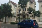 Cần bán gấp biệt thự Nam Cường Phùng Khoang, DT 150m2