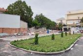 2 lô đất MT đường 8m Quang Trung sau lưng ủy ban P10, tiện kd đa ngành