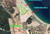 Nhanh tay sở hữu đất nền ven biển Quy Nhơn, Nhơn Hội New City, chỉ 19tr/m2 GĐ1