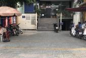 Mặt tiền Trường Chinh giao Nguyễn Thái Bình, DT: 7.5x37m, nở hậu vuông 10m. Tiện xây 8 Lầu