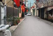 Nhà Ngọc Lâm, gần phố, ô tô tránh, 45m2, 4 tầng, MT 4m, giá 5.30 tỷ. 0967635789