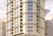 Sở hữu CH cao cấp HDI Tower 55 Lê Đại Hành 6.3 tỷ, 76.2m2, full NT, tặng 100tr, nhận nhà ở ngay