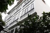 Nhà mặt phố trung tâm Hà Đông, vỉa hè, kinh doanh đỉnh, chỉ hơn 6 tỷ