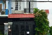 Cần bán gấp căn nhà phố mặt tiền đường Đào Tông Nguyên, khu phố 7, TT Nhà Bè, LH 0914993620