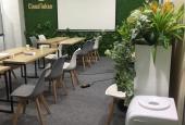 Văn phòng Nguyễn Xiển 60m2 cần cho thuê gấp tầng 1 giá rẻ