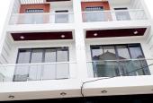 Bán nhà 2 lầu sân thượng mới hẻm 56 Gò Ô Môi, Quận 7, LH: 0909.403.577