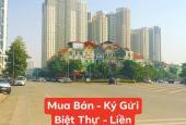 Chuyên mua bán biệt thự, liền kề Mỗ Lao, Làng Việt Kiều Châu Âu, nhà phố Nguyễn Văn Lộc, 0328346026