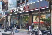 Cho thuê mặt bằng phố Lê Lai MT: 8,5m DT: 150m2, vị trí ngay gần ngã 3 phù hợp làm cafe