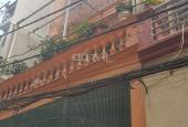 Bán nhà Vũ Phạm Hàm, Cầu Giấy, 5 tầng, ngõ ôtô, 75m2, MT 4,6m
